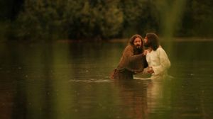 The Making of Jesus Christ