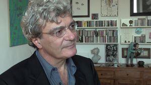 Mario Martone : Leopardi, itinéraire d'un libre-penseur