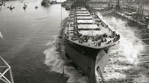 Zolang er scheepsbouwers zingen (zware kop : 1986-1997)