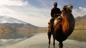 Nomad's Land - auf den Spuren von Nicolas Bouvier