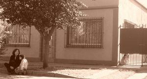 Rue Santa Fé