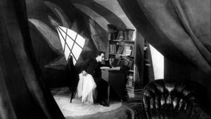 Le Cabinet du Docteur Caligari