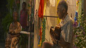 Viramundo - Un voyage musical avec Gilberto Gil