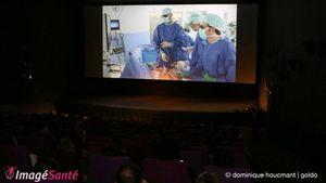 [ImagéSanté 2016] Des retransmissions d'opérations chirurgicales en live pour le grand public