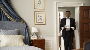 The Butler (Le Majordome)