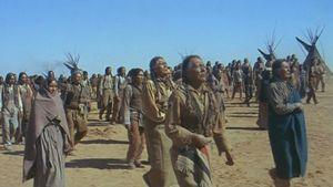 Les Cheyennes