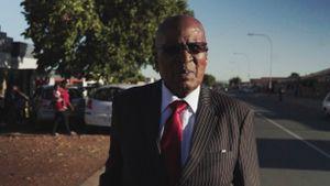 Le Procès contre Mandela et les autres