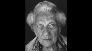 Ella Maillart, écrivain