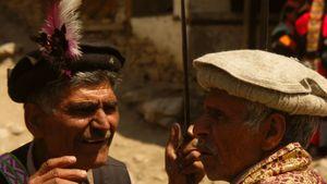 Kalash - Les Derniers infidèles du Pakistan