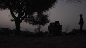 La Mort de la gazelle