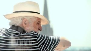 Eviction of Intellect (part 1): Carl Djerassi