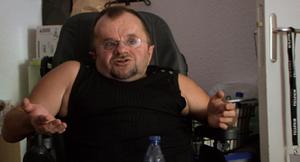 Sexe, amour et handicap