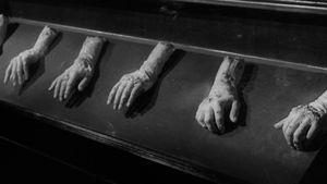 Le Cimetière des morts-vivants