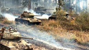 White Tiger (Die grosse Panzerschlacht)