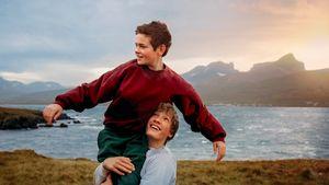 Heartstone - un été islandais