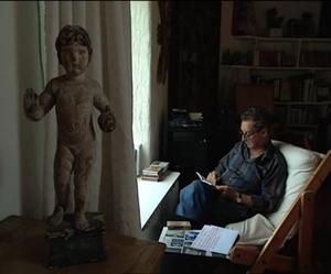 Jean Lacouture ou la position du biographe