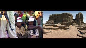 Sur les traces des pharaons noirs