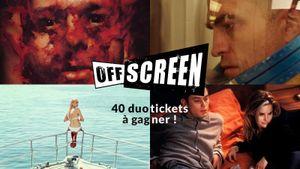 [CONCOURS] UniversCiné vous invite au festival Offscreen !