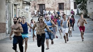 Una Via a Palermo