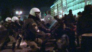 Khaos, les visages humains de la crise grecque