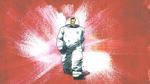 Les Mutants de l'espace