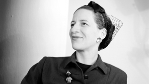Diana Vreeland : The eye has to travel