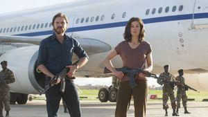 Otages à Entebbe