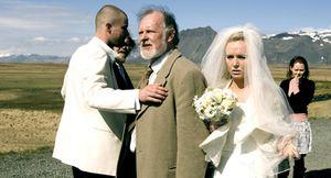 Mariage à l'islandaise