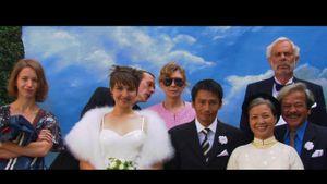 Mon frère se marie