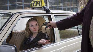 Taxi - Nach dem Bestseller von Karen Duve