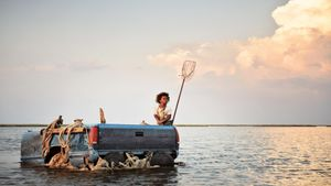 Beasts of the Southern Wild (Les Bêtes du sud sauvage)