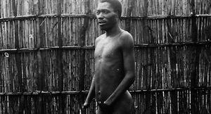 Kongo : De reus op lemen voeten