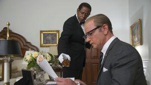 The Butler (Le Majordome)