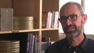 """Denis Walgenwitz : """"Liu Jian peut-être fou et c'est une vraie force """""""