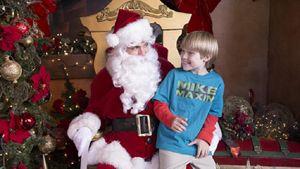 Le Père Noël prend sa retraite