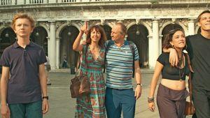 Venise n'est pas en Italie