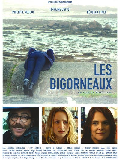 Les Bigorneaux