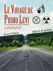 Le Voyage de Primo Levi