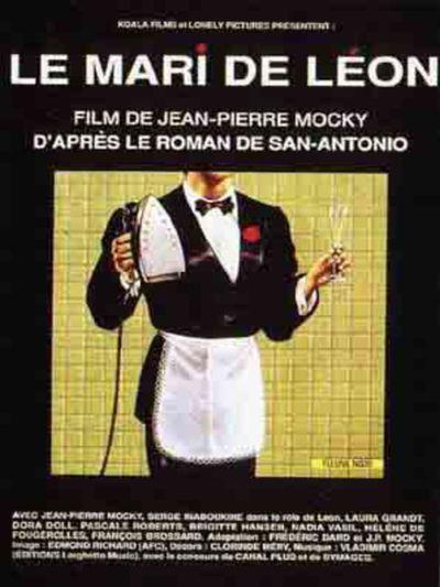 Le Mari de Léon