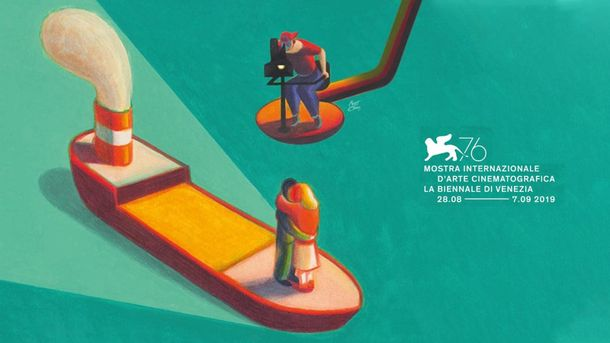 Het 76ste Filmfestival van Venetië