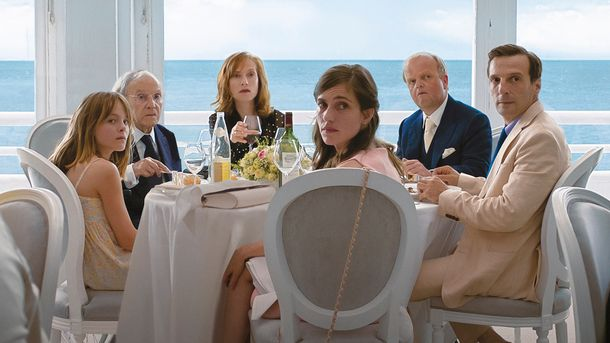 "Critique : ""Happy End"" de Michael Haneke"
