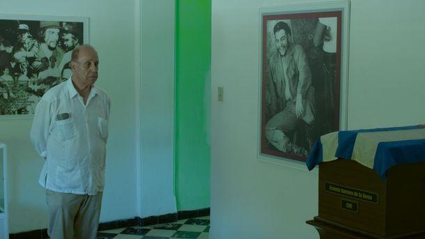 Nicolas Wadimoff: «Jean Ziegler a une dialectique incroyable»