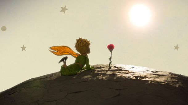 Fanciful Classic 'The Little Prince' Is Turned Into Modernist Fable