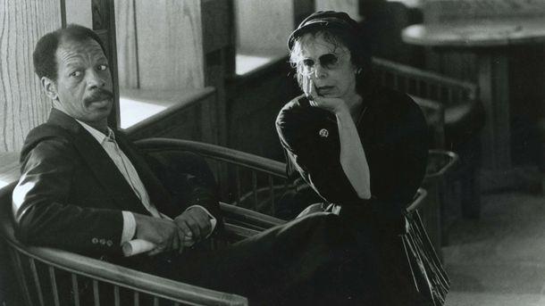 Ornette & Shirley, Make America Free Again !