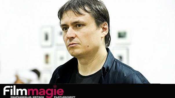 Interview met Cristian Mungiu