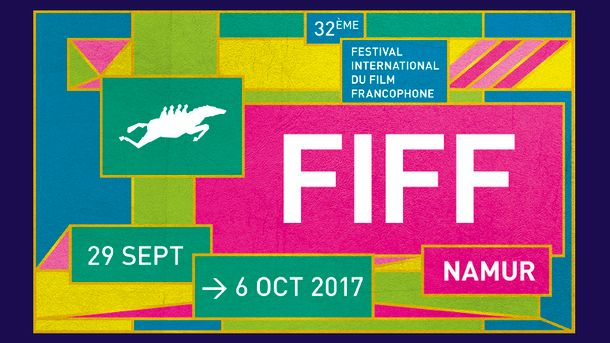 32ème édition du FIFF Namur