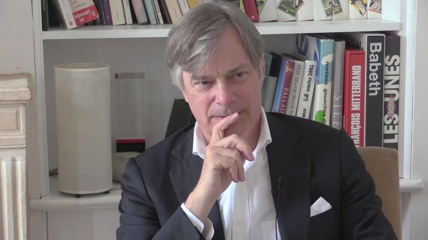 Whit Stillman : Austen Power !