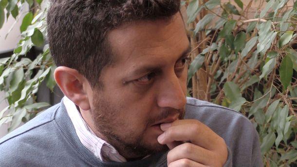 """Julio Hernández Cordón : """"Je travaille à l'instinct"""""""