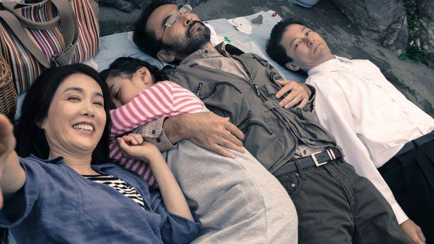 Kôji Fukada - Harmonium, het ontstemde gezin