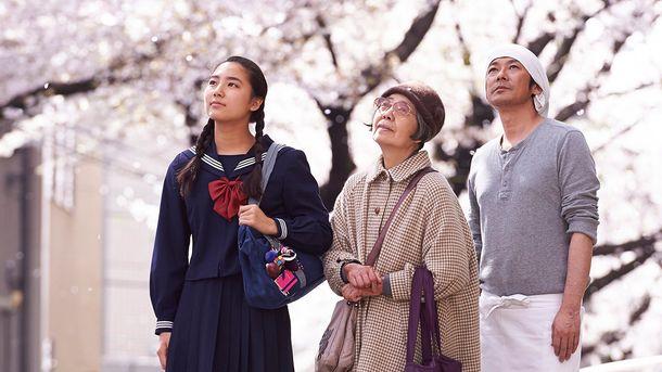 «Les Délices de Tokyo» ou le miracle des haricots rouges